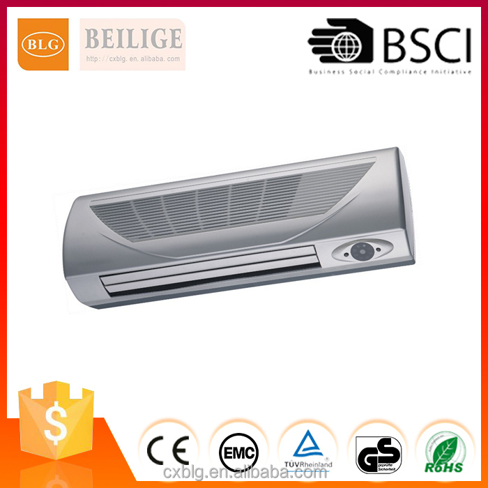 High Quality Guarantee CE CB GS ROHS bathroom electric fan <strong>heater</strong> wall mounted