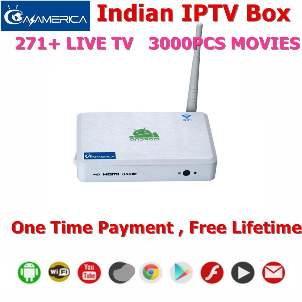 Iptv Box India