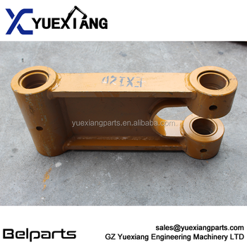 Excavator Spare Parts Bucket H Frame Support Arm H Link For Ex120 Ex130  Ex150 Ex200 - Buy Bucket Link,Arm Support,Track Link Pin Press For Sale