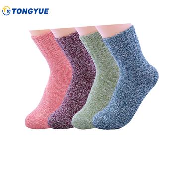 TY-1374 womens wool socks merino wool socks womens best wool socks for women 7bc1830ba7