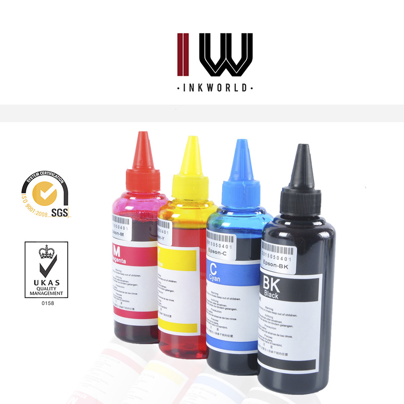 Factory sell : Sublimation ink for EPSON 1900/R2000 Printers