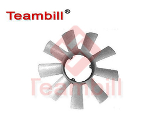 Engine cooling fan wheel fan blade for sprinter 904 OE 0032051306