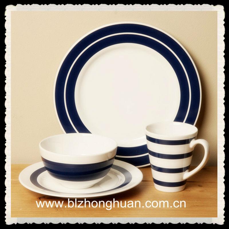 European Style Porcelain Dinnerware Set Wholesale Porcelain Dinnerware Suppliers - Alibaba & European Style Porcelain Dinnerware Set Wholesale Porcelain ...