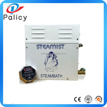 Sufficient Output Industrial 10ton 20 ton Gas Fired Steam Generator