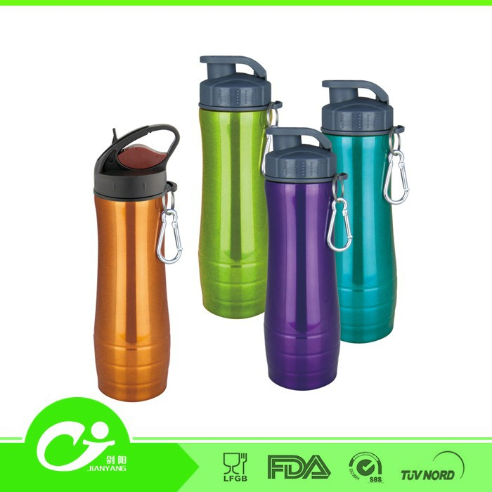 double stainless steel beer cheap new shake bottle