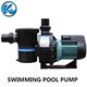 1.5 hp swimming pool water pump with single phase 220V/50hz/60hz