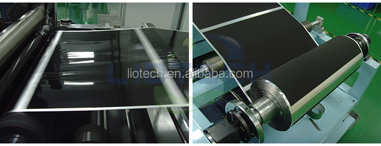 Current Collector Conductive Lithium ion Battery   Aluminum Foil Roll for Anode Materials