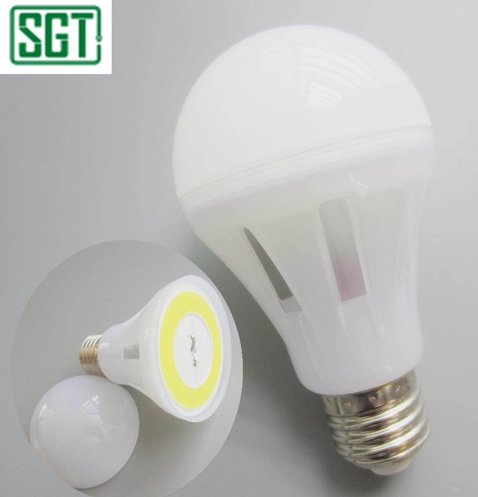 Mcob Led Ceiling Light A65 Led Bulb