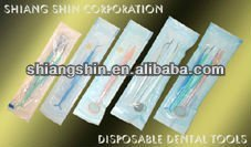 Dental Hygiene Product, disposable, made of ABS