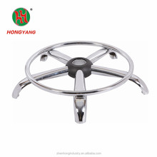 Iron Swivel Chair Base Rings/Chair Parts Swivel Base/Swivel Base For Chair Bifma Sgs Standard