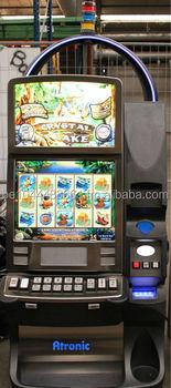 Купить игровой автомат атроник собираем деньги на двоих играть