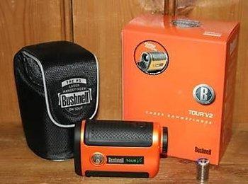 Bushnell Entfernungsmesser Nikon : Bushnell tour v eeker golf laser entfernungsmesser buy