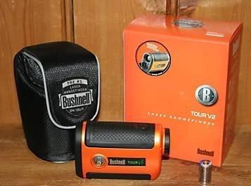 Bushnell Entfernungsmesser Yardage Pro : Werbung bushnell entfernungsmesser