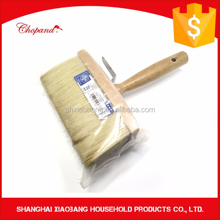 Professional Synthetic Fiber Cheap Paint Brushes
