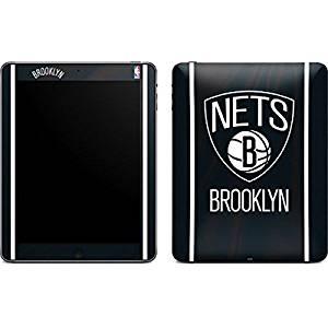 NBA Brooklyn Nets iPad Skin - Brooklyn Nets Jersey Vinyl Decal Skin For Your iPad