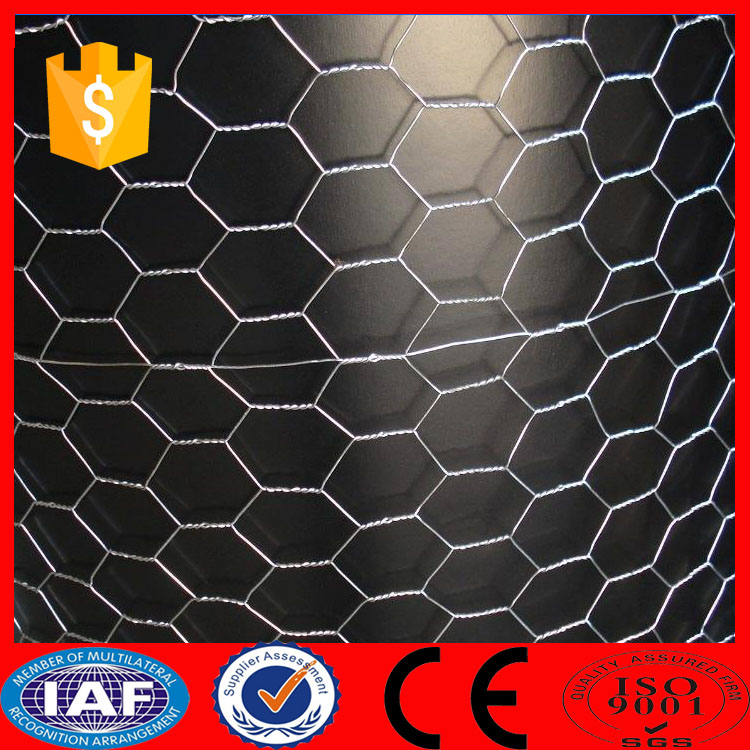Gopher Wire Mesh / gabion wire mesh