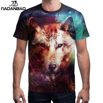 T-shirt Nadanbao brand bulk wholesale clothing polyester t shirt online shopping pakistan one piece t shirts
