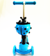 2016 Hot selling three wheel child kick scooter for kids , 3 IN 1 baby cheap bmx scooter