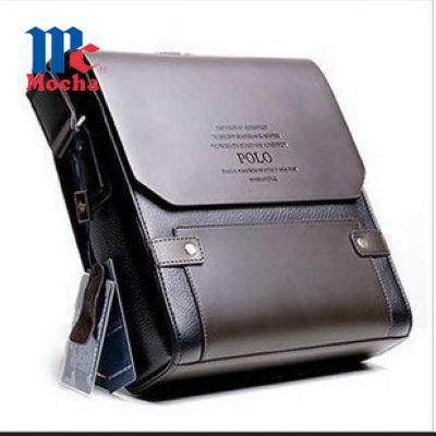 Новое поступление мужская дизайнер сумка мода PU кожаные сумки портфель бизнес плеча сумки бренд мужской дорожные сумки ZH013