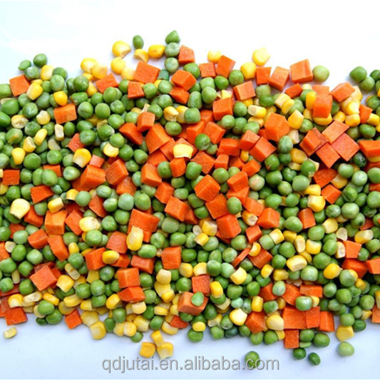 mixed veg potato/carrot/sweet corn/green bean in tin