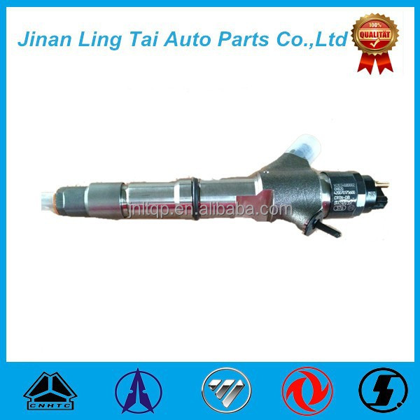 diesel engine diesel fuel injectors for sale WEICHAI POWER