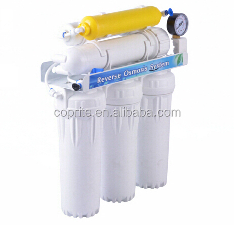 Water Purifier for Drinking Water 6 Stages RO system without Water Pump