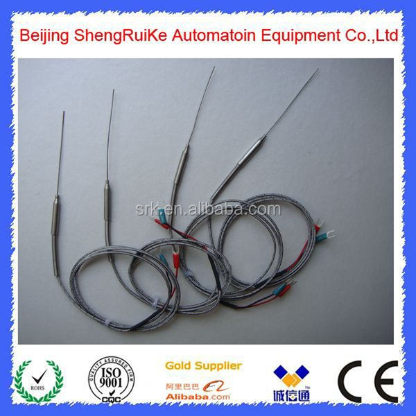 Armored Thermocouple Wire, Armored Thermocouple Wire Suppliers and ...