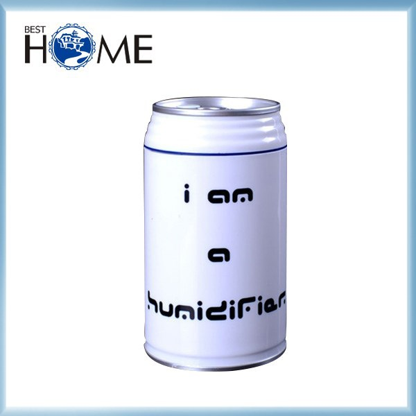 The Best White Coke Cans mini humidifier aromatherapy, humidifier mist maker