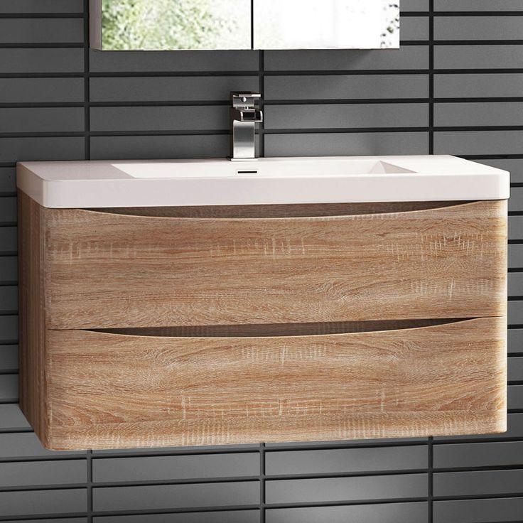 Cheap Bathroom Vanity Plastic Bathroom Cabinet 12 Inch Deep Bathroom ...