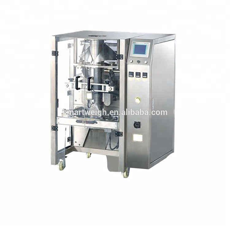 Smart Weigh small vertical bagging machine supply for frozen food packing-4