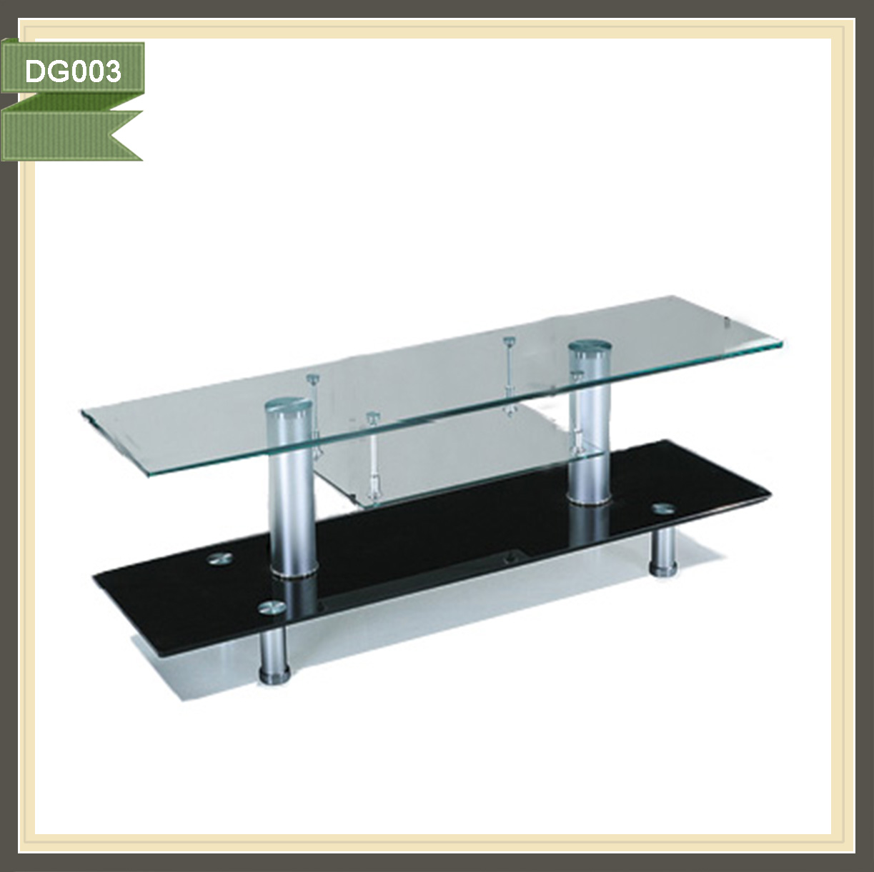 Crystal Clear Acrylic Furniture Small