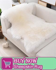 Tạo kiểu Lông Cừu Da Cừu Xe thắt dây an toàn miếng đệm vai Cho Phụ Kiện Xe Hơi Úc Merino Lông Ô Tô Shoulder Cushion Cover