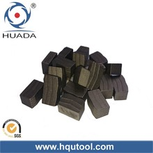 Good quality diamond granite segment