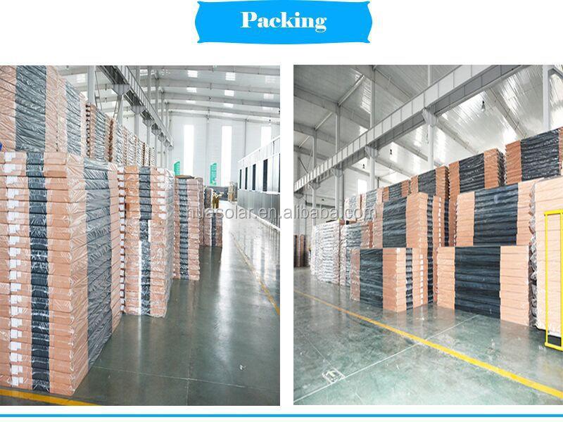 加圧された温水暖房平板型太陽集熱器仕入れ・メーカー・工場