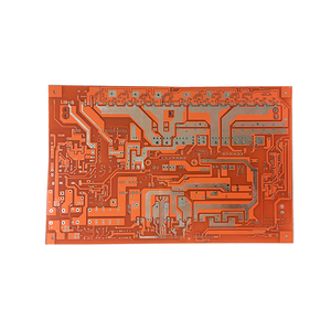 main board ipc class 3 94v0 control pcb ip camera circuit board