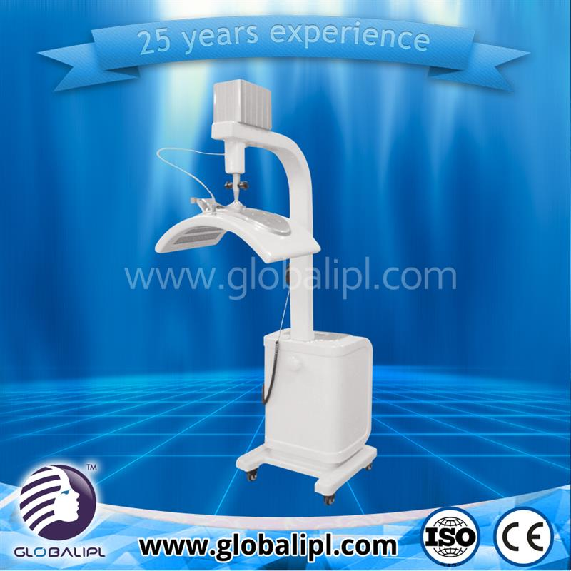 CE approval security aesthetic machine bio light led