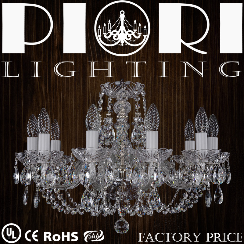 High End CE/UL Certification Art Decoration Philippines Chandelier