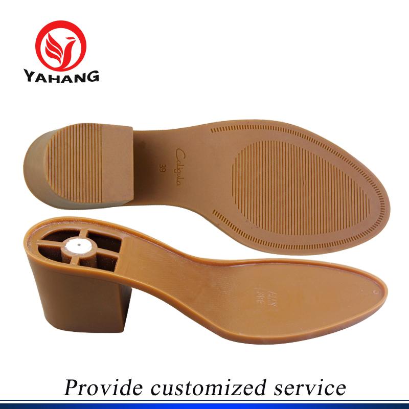 Tpu High Heel Sandals Wholesale Ladies
