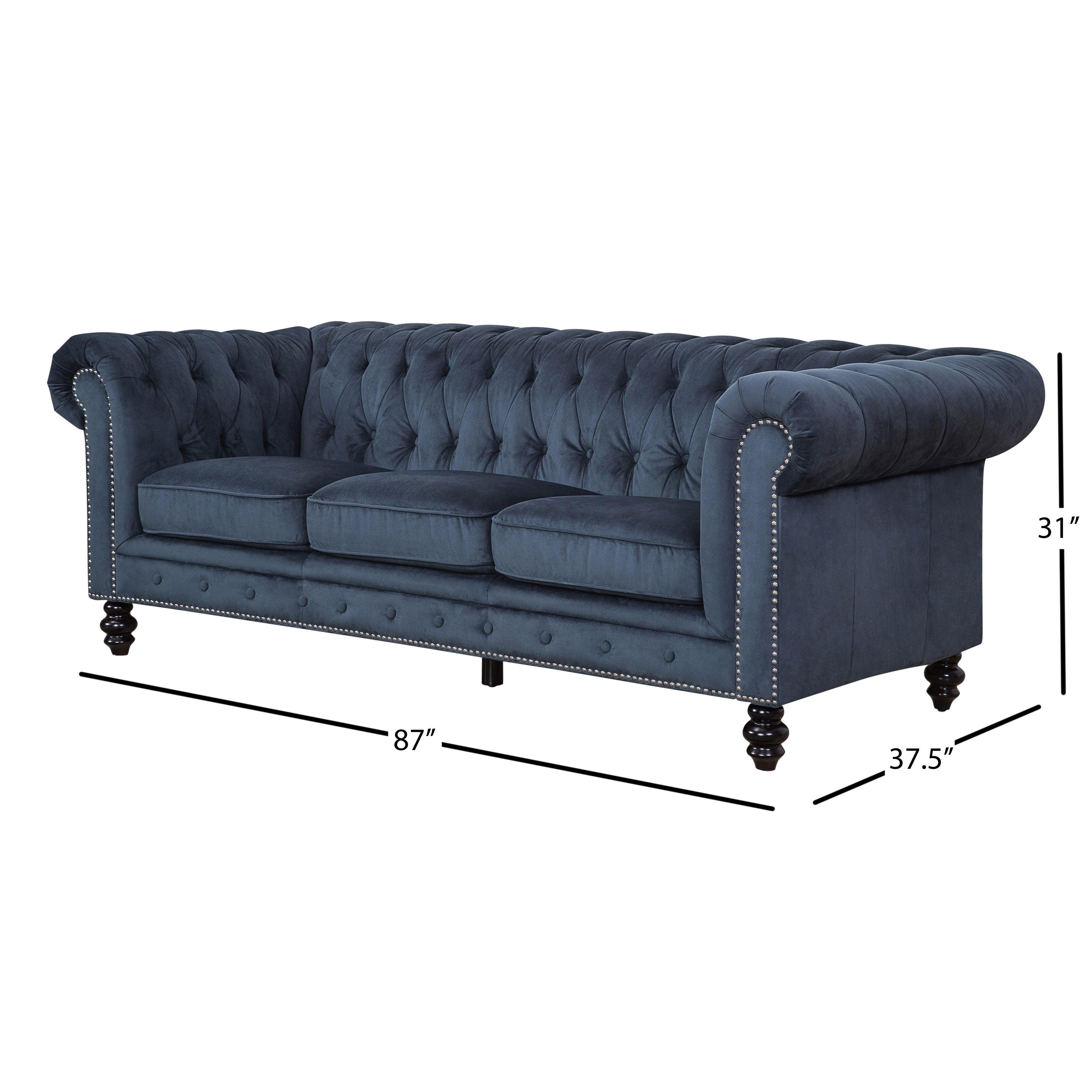 Европейский классический вельветовый угловой диван для гостиной