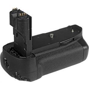 Vello BG-C4 Battery Grip for Canon EOS 7D(4 Pack)