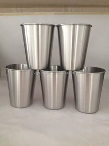 high quality 18/8 stainless steel mug/beer tumbler/pint mug/cup