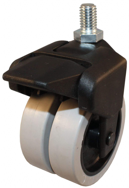 "4 Piece Kreg PRS3090 3/"" Dual Locking Caster-Set"