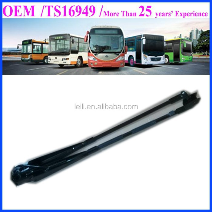 New type coach pantograph wiper arm (GB-08C)