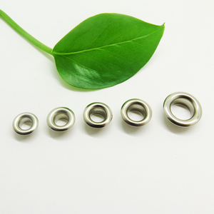 hardware metal grommet eyelet and washer
