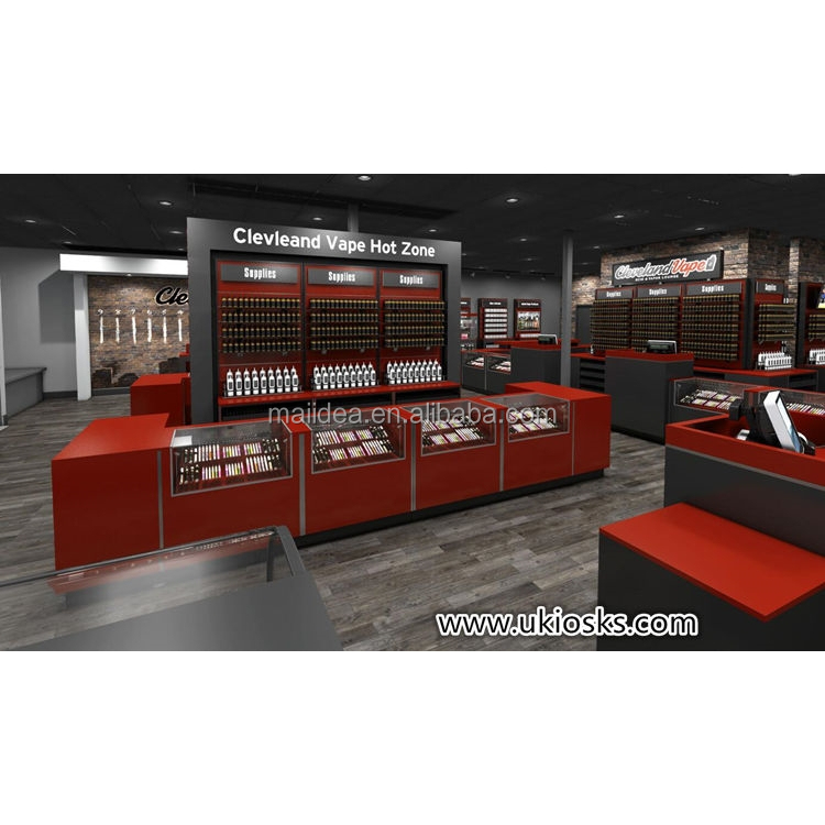 vapor shop furniture