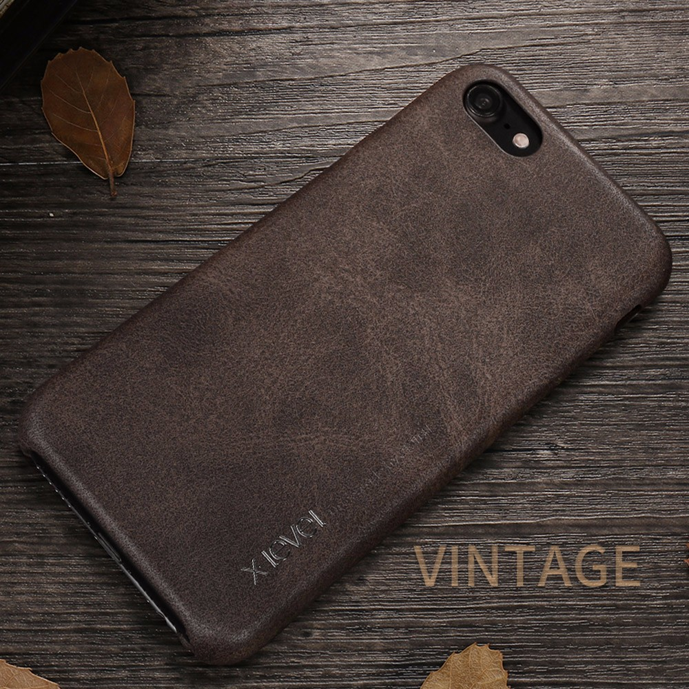 new style b811e 1dd71 Xlevel Wholesaler PU leather phone case For iPhone 7, View phone case For  iPhone 7, X-Level Product Details from Guangzhou Liwei Electronic Products  ...