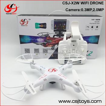 Good Price Medium Size Wifi Drone FPV