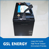 12V 120AH Lithium ion battery pack for RV&solar pv systems