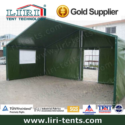 Big strong and durable big aluminum frame army winter camouflage tents for sale