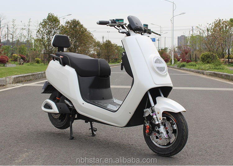 2017new 1000w Electric motorcycle/electric moped/electric scooter
